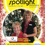 Spotlight Magazine: December 2014