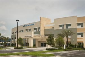 Palm Bay Hospital