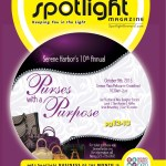 SPOTLIGHT SEPTEMBER 2015