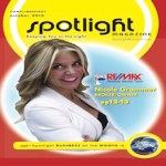 SPOTLIGHT OCTOBER 2015