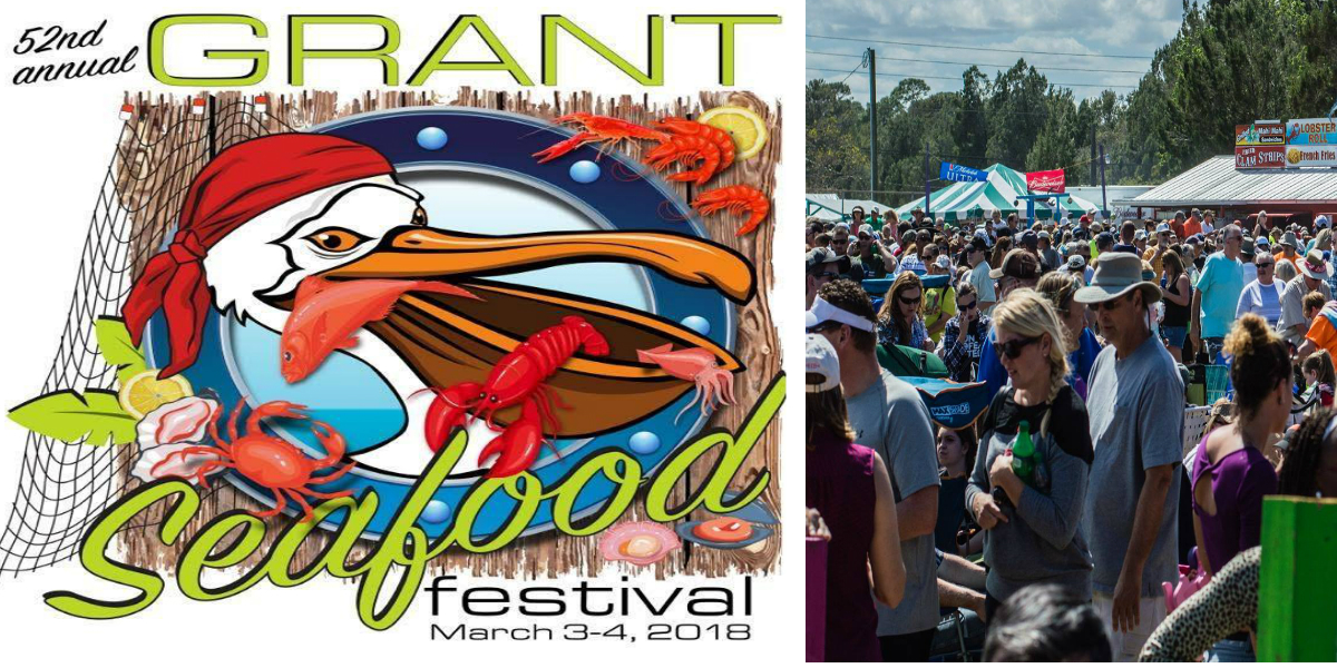 Permalink to: Grant Seafood Festival – March 3 & 4