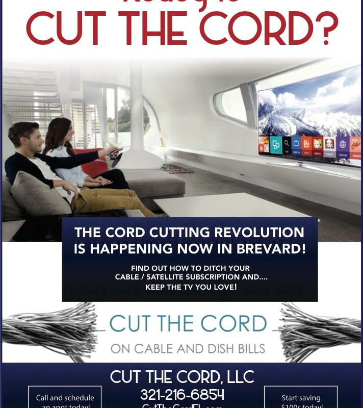 Permalink to: Business of the Month /  Cut The Cord, LLC