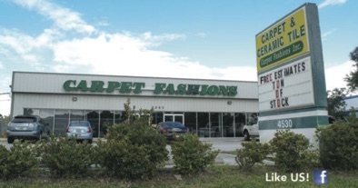 Permalink to: Business of the Month – Carpet Fashions Inc.