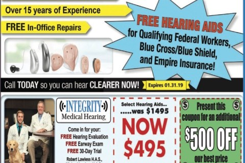 Permalink to: Business of the Month – Integrity Medical Hearing