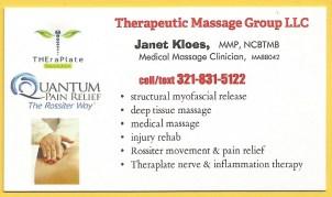 Therapeutic 1
