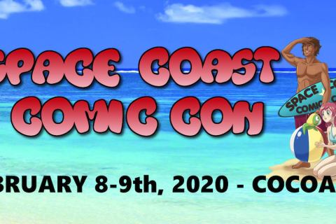 Permalink to: Business of the Month – Space Coast Comic Con