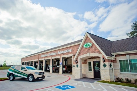 Permalink to: Business of the Month – Christian Brothers Automotive