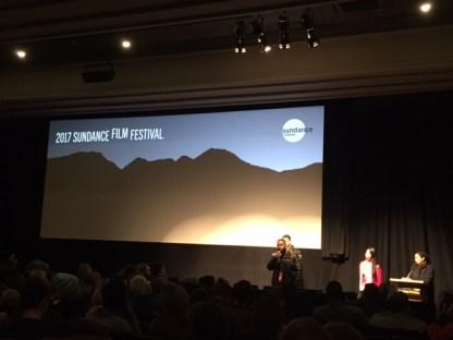 "Director Gerard McMurray discusses ""Burning Sands"""