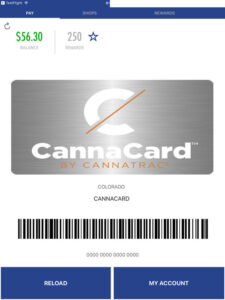 CannaTrac Launches Cannabis Consumer App, CannaCard