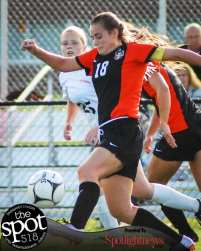 SPOTTED: Bethlehem vs Mohonasen girls soccer Sept 29 at Bethlehem