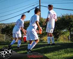 SPOTTED: Guilderland vs. Averill Park in a Suburban Council boys soccer game Thursday, Sept. 15. Rob Jonas/Spotlight