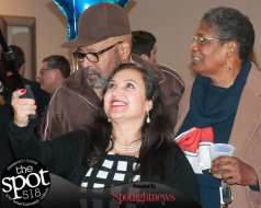 Albany County Democrats at the Polish American Citizens Club on Election Day
