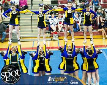 cheerleading section-4077