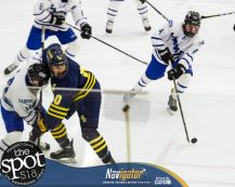 shaker-col hockey lasalle-6334