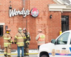 wendys fire-5619