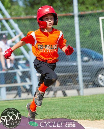 Tri-Village Little League All Star Tournament