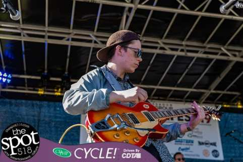 SPOTTED: Rocktoberfest 2019 on Saturday, Oct. 5, 2019