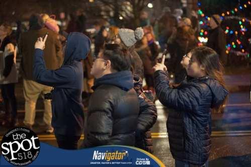 Bethlehem First Night 2020