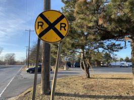 Railroad sign2