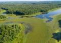 The Stony Creek Reservoir. Jim Franco/Spotlight News