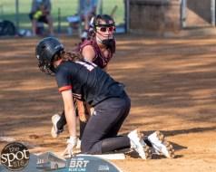beth-col softball-2-11