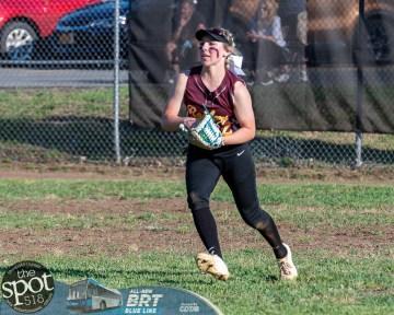 beth-col softball-2-14