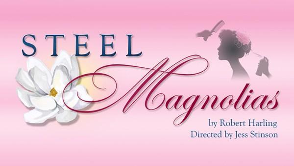 Steel Magnolias 2017 Logo Final