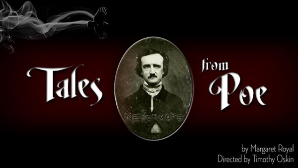 Tales From Poe Logo