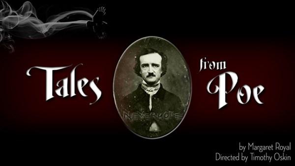 Tales From Poe Logo