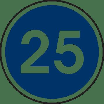 25 Artist Agency