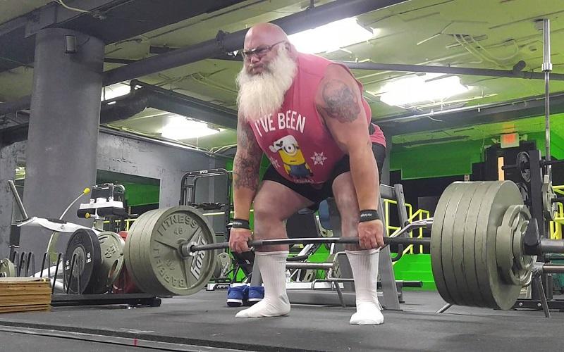 Santa Gain Clause Weight