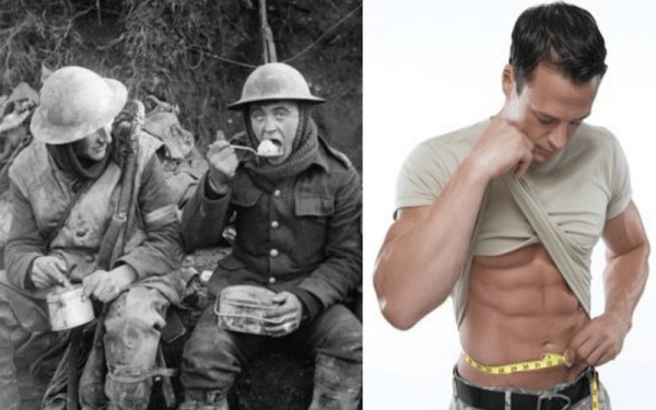 Lose 10 Pounds In 3 Days With This Military Diet Regime