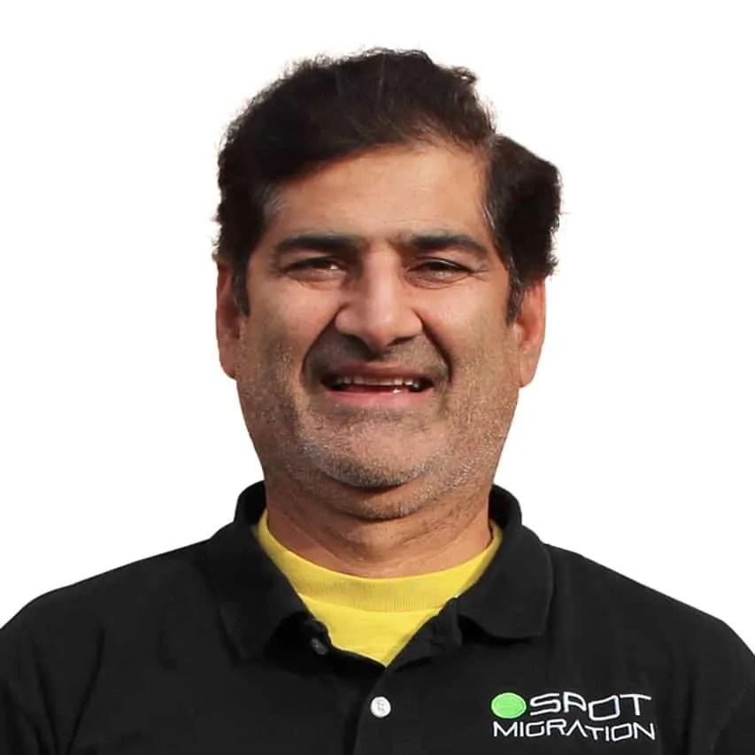 Sajid Mirza