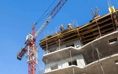 How Connectivity Makes or Breaks Profitability for Construction Companies