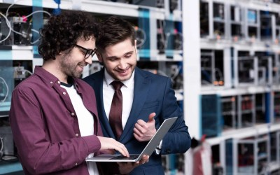 The Importance of IT Department in an Organization