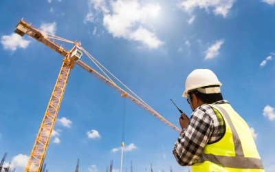 Why Are Construction Companies Being Targeted by Hackers?