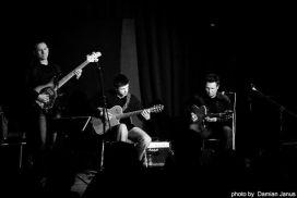 Lekcje gry na gitarze Wrocław
