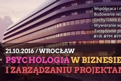 wrocław eventy konferencje