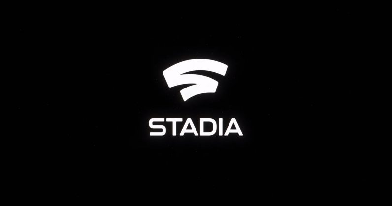 Does Google See Stadia Competing With PlayStation and Xbox?