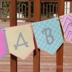 My Colorful Baby Shower