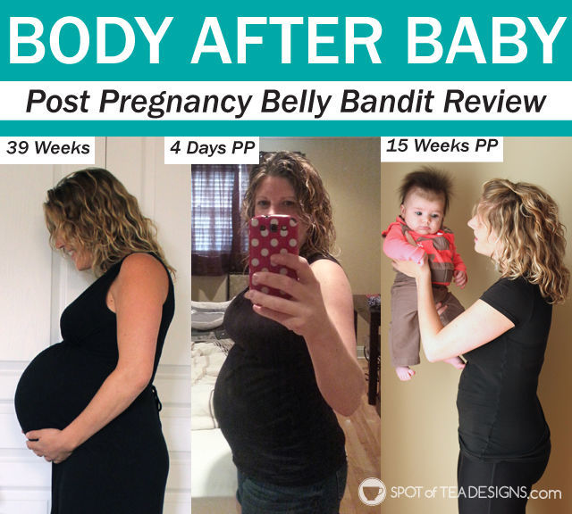 Body After Baby - Post #Pregnancy @BellyBandit review   spotofteadesigns.com