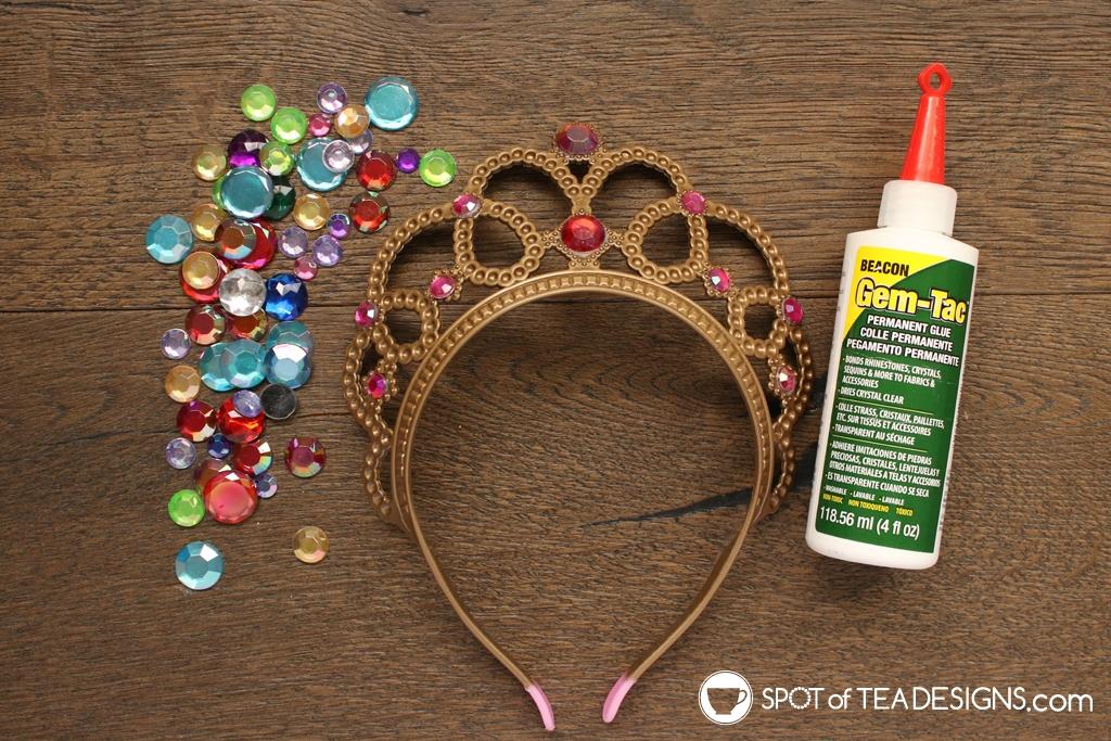 Pinkalicious Halloween Costume | Spotofteadesigns.com