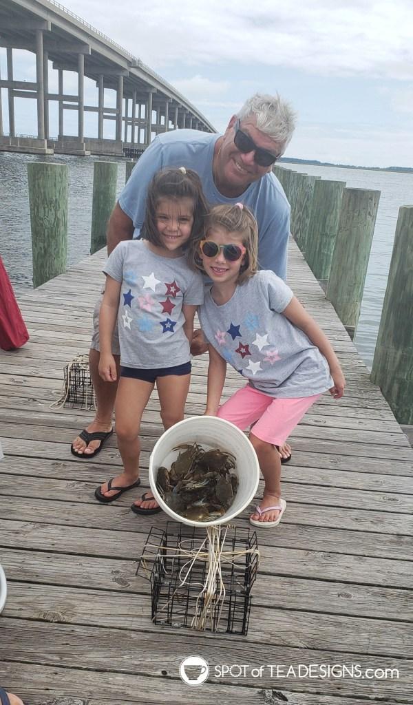Nags Head North Carolina Family Vacation Guide | spotofadesigns.com