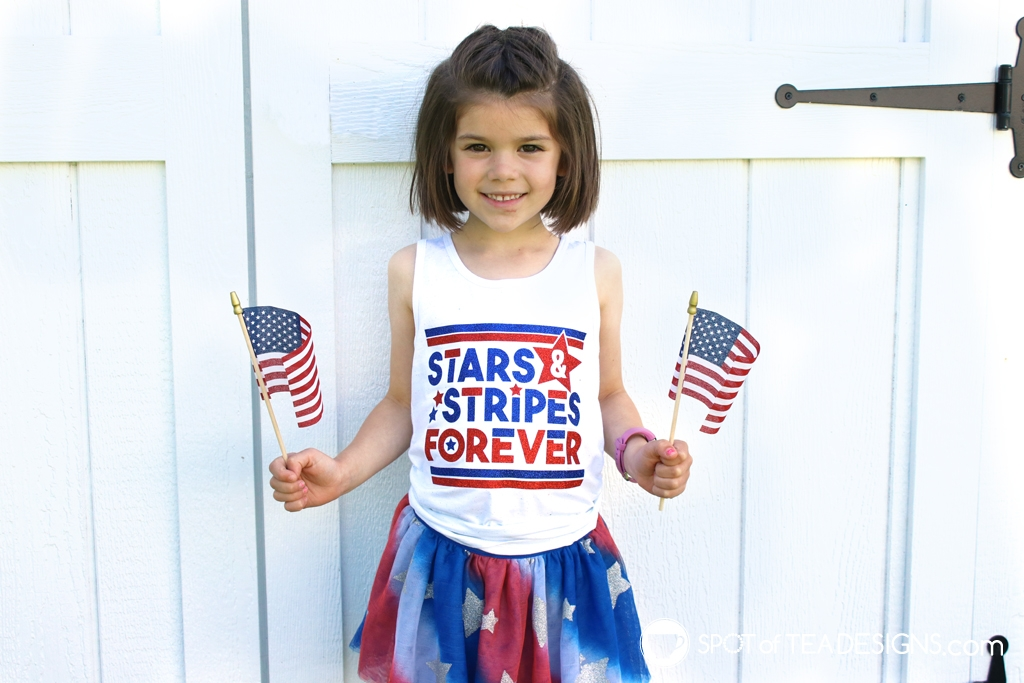 Stars and Stripes Forever Patriotic SVG Cut File plus 19 other free files!   spotofteadesigns.com