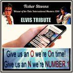 Fisher Stevens