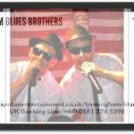 birmingham blues brothers
