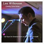 Lee Wilkinson