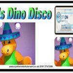 Diegos Dino Disco