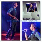 Aaron Levi Vocalist