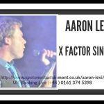 Aaron Levi